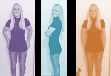 BodyChange Erfolgsstory Lisa -9 kg