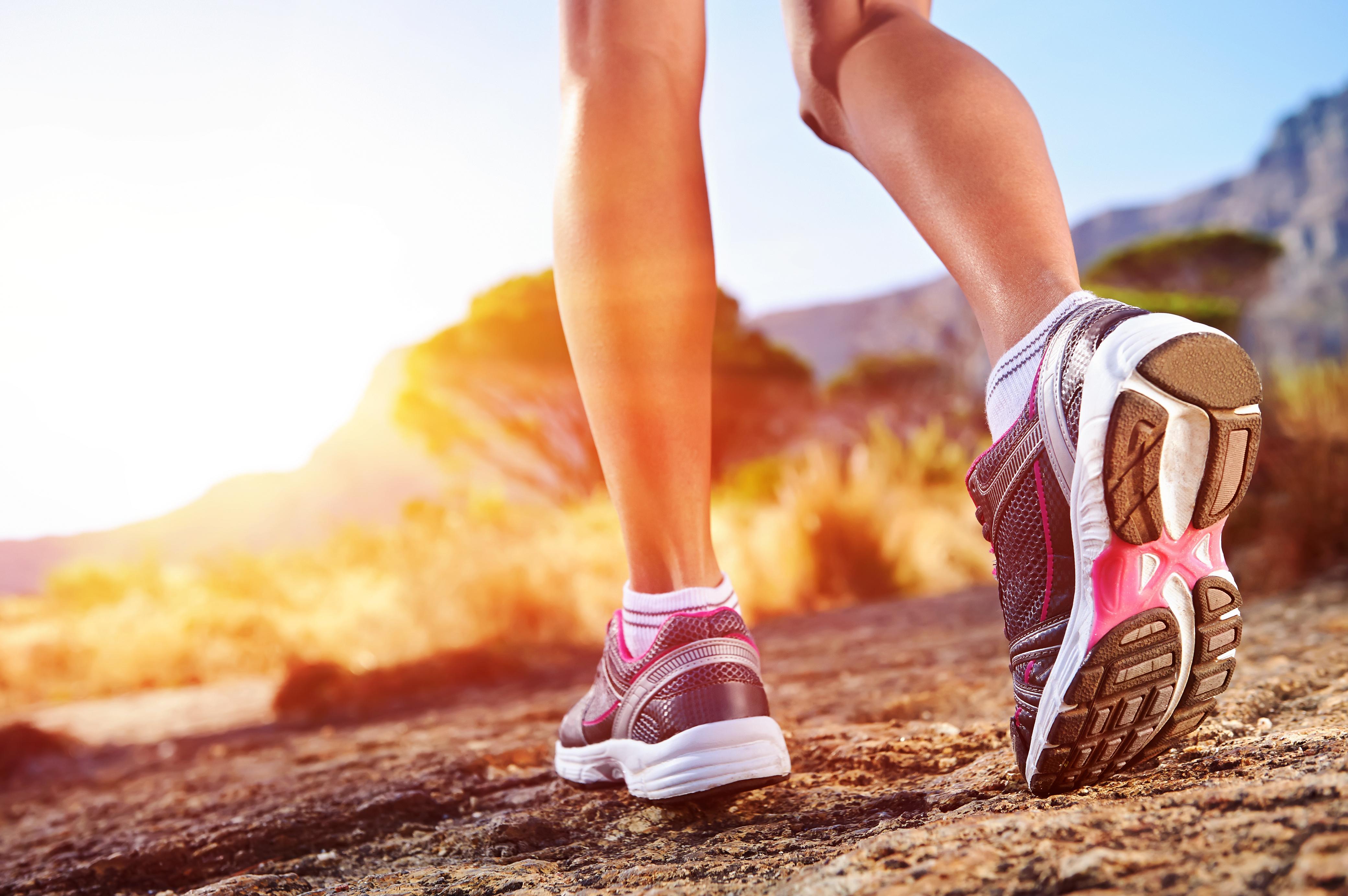 Richtig Joggen So Kann Man Seine Laufleistung Verbessern Bodychange