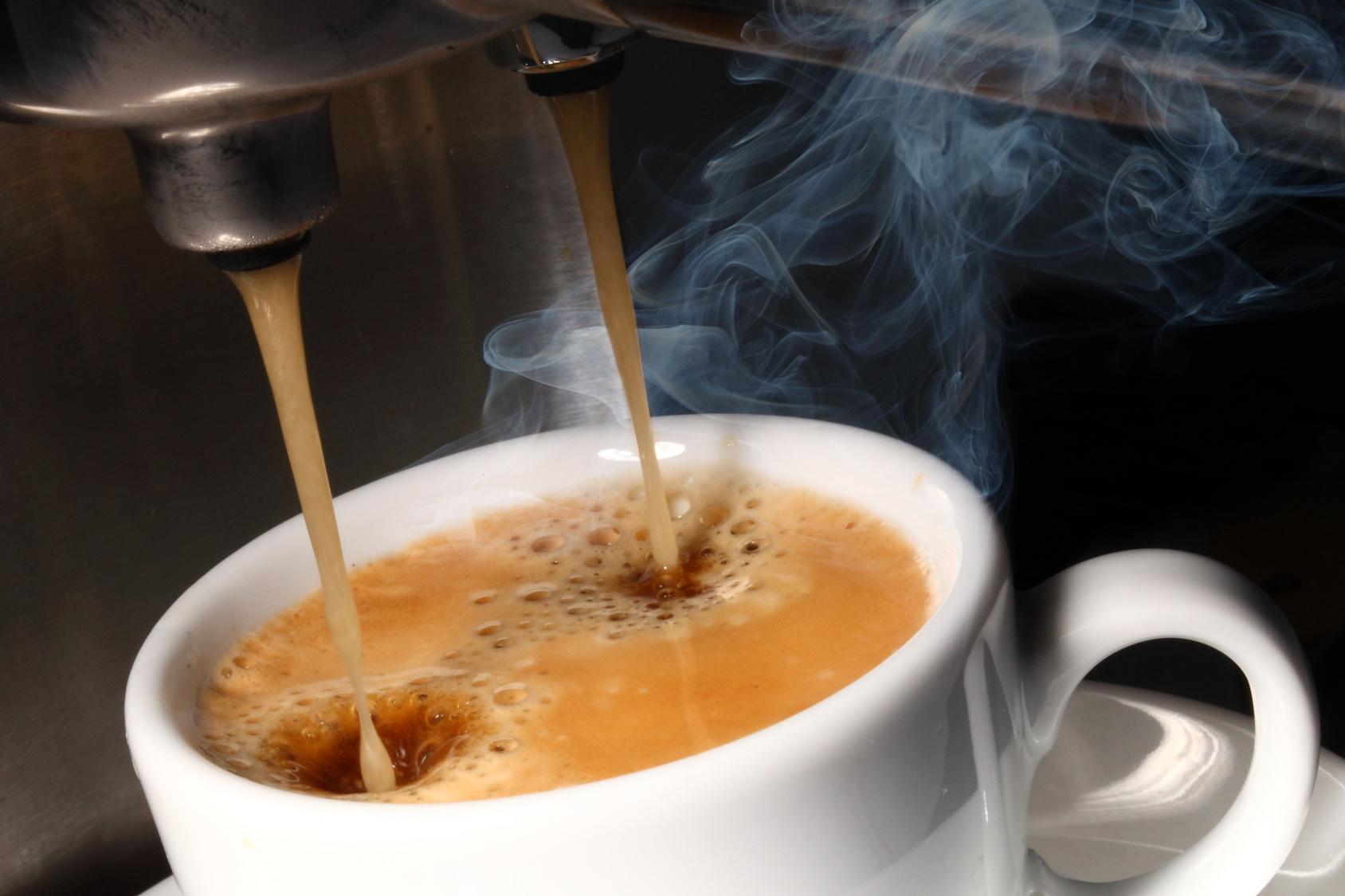 Abnehmbeschleuniger Kaffee