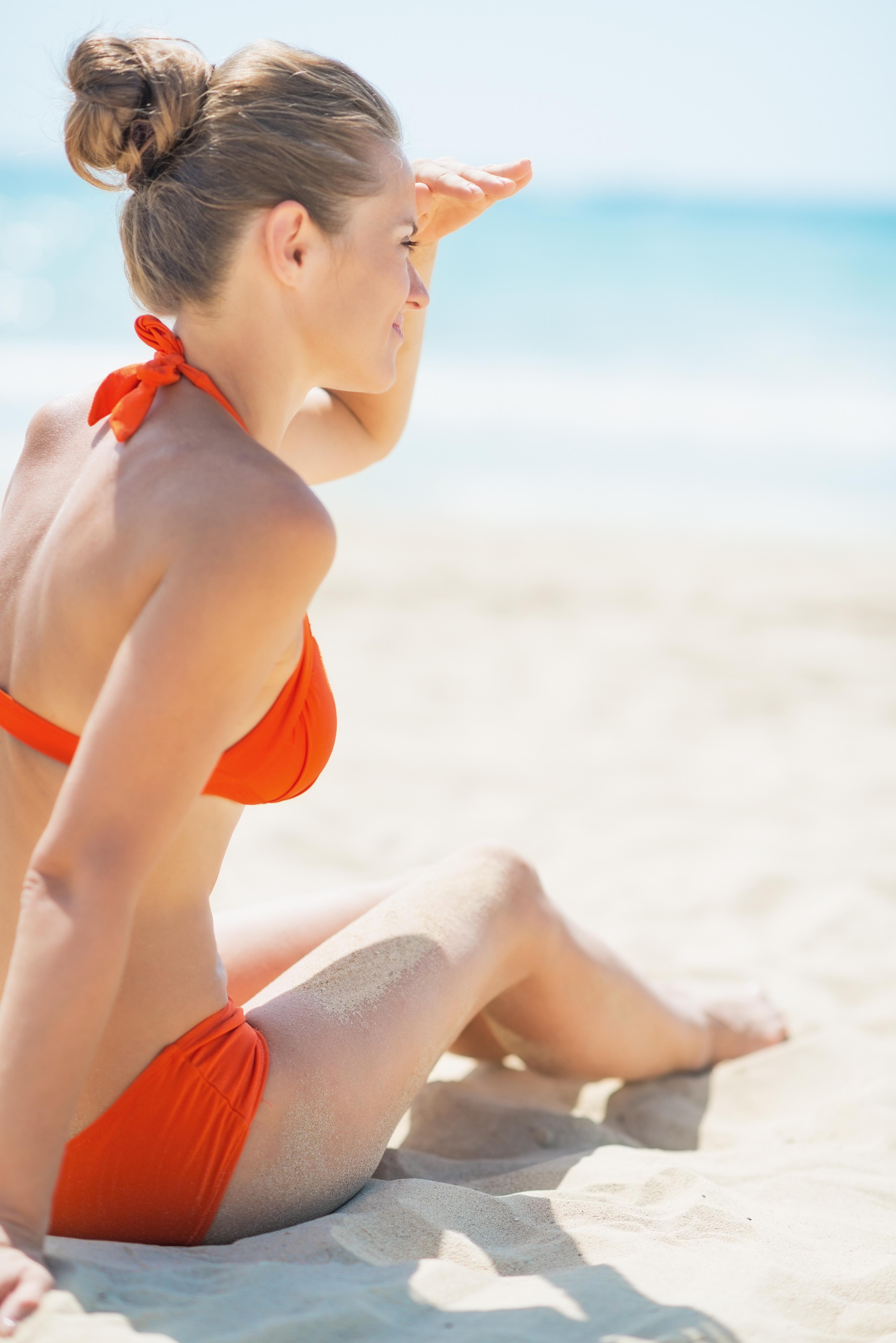 Mit BodyChange zur Strandgöttin