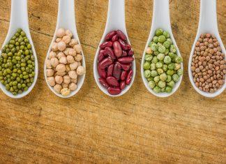 Proteine Hülsenfrüchte