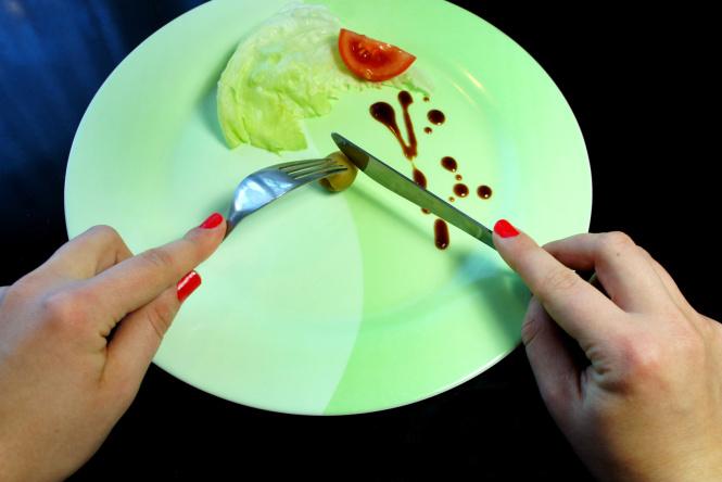 Qualität und Quantität der Ernährung ist wichtig beim Abnehmen
