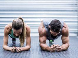 funktionelles Training für die gesamte Körpermuskulatur