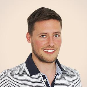 Online Redakteur Jan Schulze Siebert