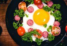 Abnehmen mit Frühstück