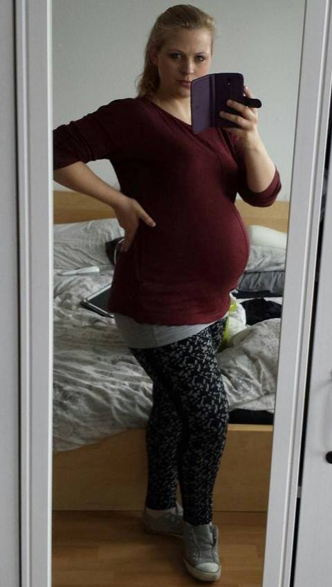 BodyChangerin Julia besiegte ihre Babykilos