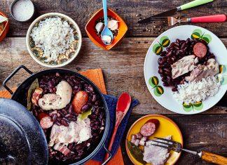 BodyChange Frühstück_Lateinamerika