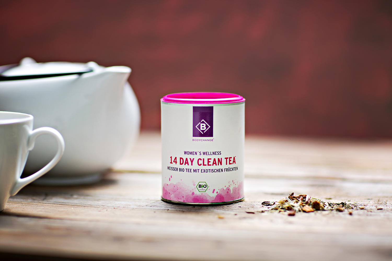 14 Day Clean Tea