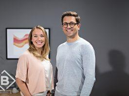 BodyChange Gründer Anke und Gerhard Blöchl