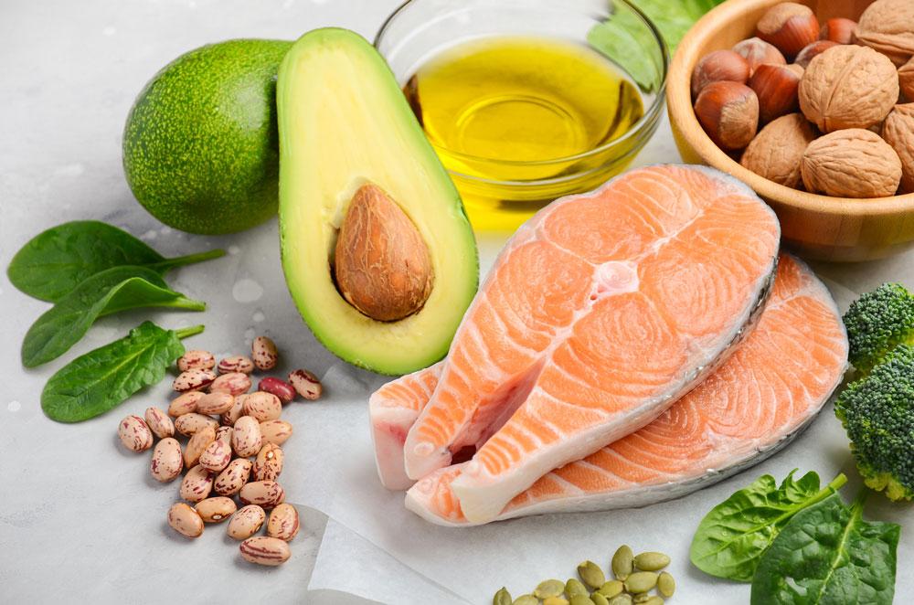 Lebensmittel mit viel Eiweiß – ideal zum Abnehmen  BodyChange®