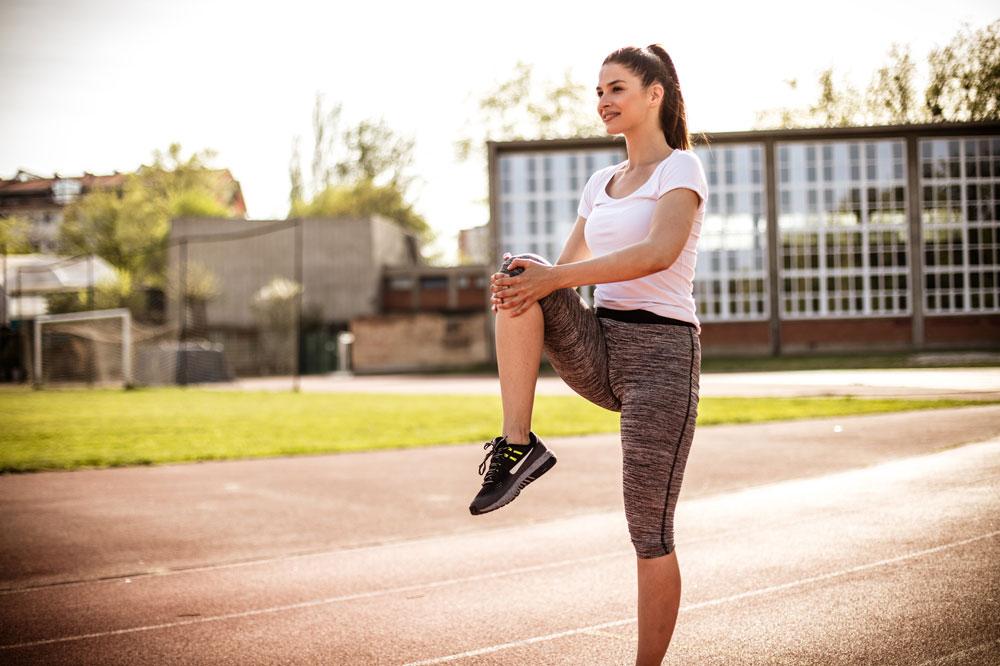 Dehnen? Oder was hilft wirklich gegen Muskelkater?